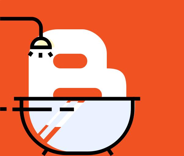 Наш блог, как реставрировать ванну акрилом