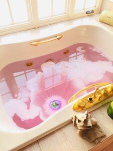 Замена и обрезка ванны
