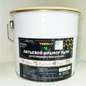 Литьевой мрамор от производителя с доставкой по России