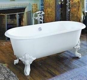 Почему ванна быстро приходит в негодность